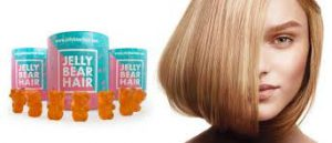Jelly bear hair - price - forum - review