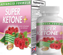 Super Ketone website - Nederland
