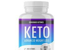 Keto Advanced Weight Loss - fabricant - bijwerkingen -  tablets