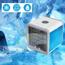 Cube air cooler - fabricant  - Contra-indicaties - Ervaringen