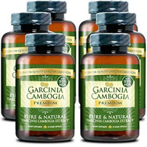 Premium Garcinia Cambogia- radar - review -