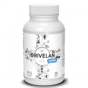 Drivelan Ultra - ervaringen - forum - review